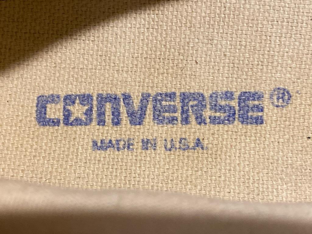 マグネッツ神戸店5/23(土)OnlineStore服飾雑貨&シューズ入荷! #6 Converse All Star Made in U.S.A.!!!_c0078587_16171279.jpg