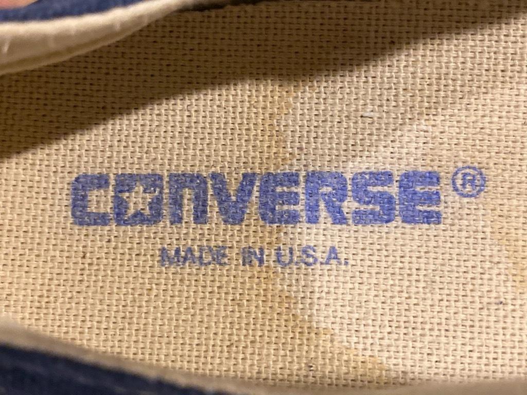 マグネッツ神戸店5/23(土)OnlineStore服飾雑貨&シューズ入荷! #6 Converse All Star Made in U.S.A.!!!_c0078587_16204914.jpg