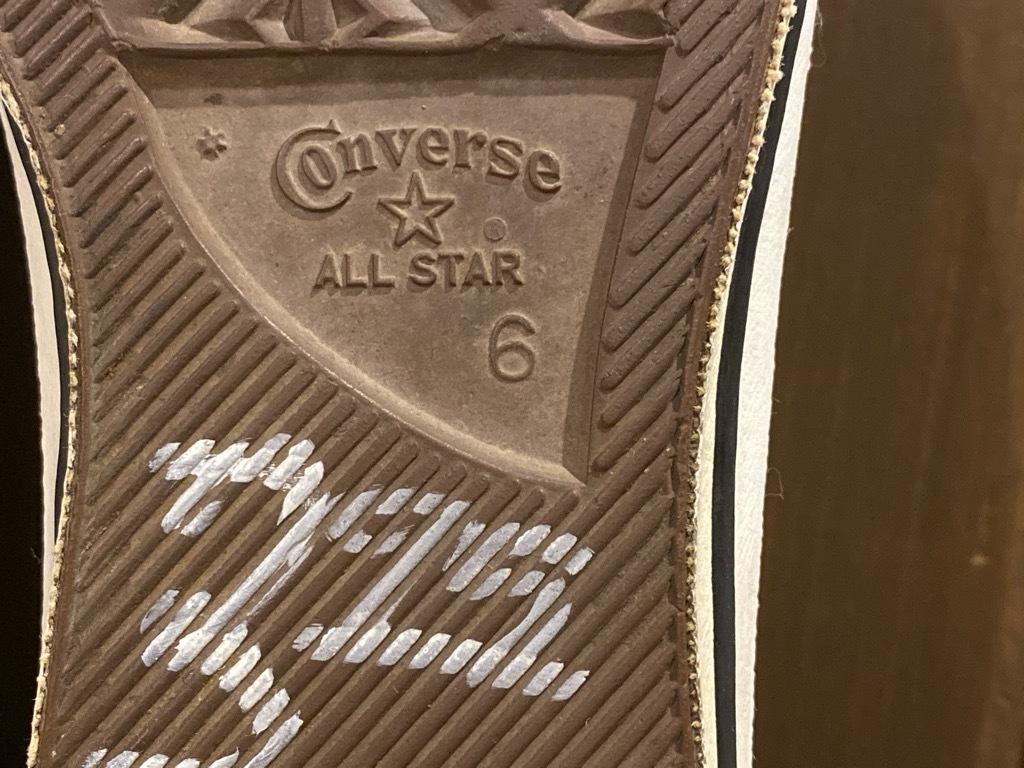 マグネッツ神戸店5/23(土)OnlineStore服飾雑貨&シューズ入荷! #6 Converse All Star Made in U.S.A.!!!_c0078587_16280204.jpg
