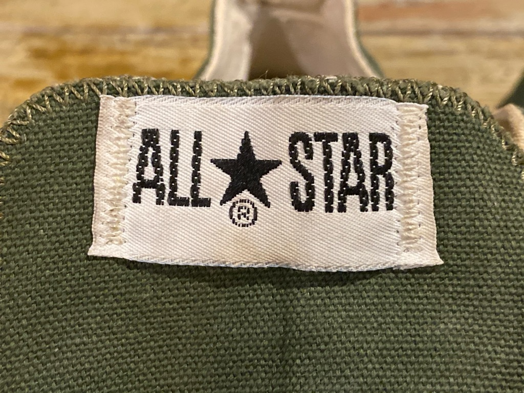 マグネッツ神戸店5/23(土)OnlineStore服飾雑貨&シューズ入荷! #6 Converse All Star Made in U.S.A.!!!_c0078587_16280211.jpg