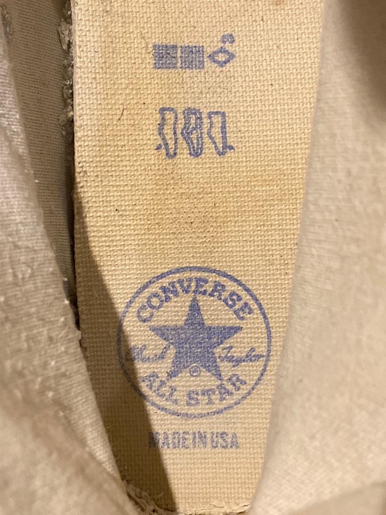 マグネッツ神戸店5/23(土)服飾雑貨&シューズ入荷! #6 Conversew All Star Made in U.S.A.!!!_c0078587_17300743.jpg