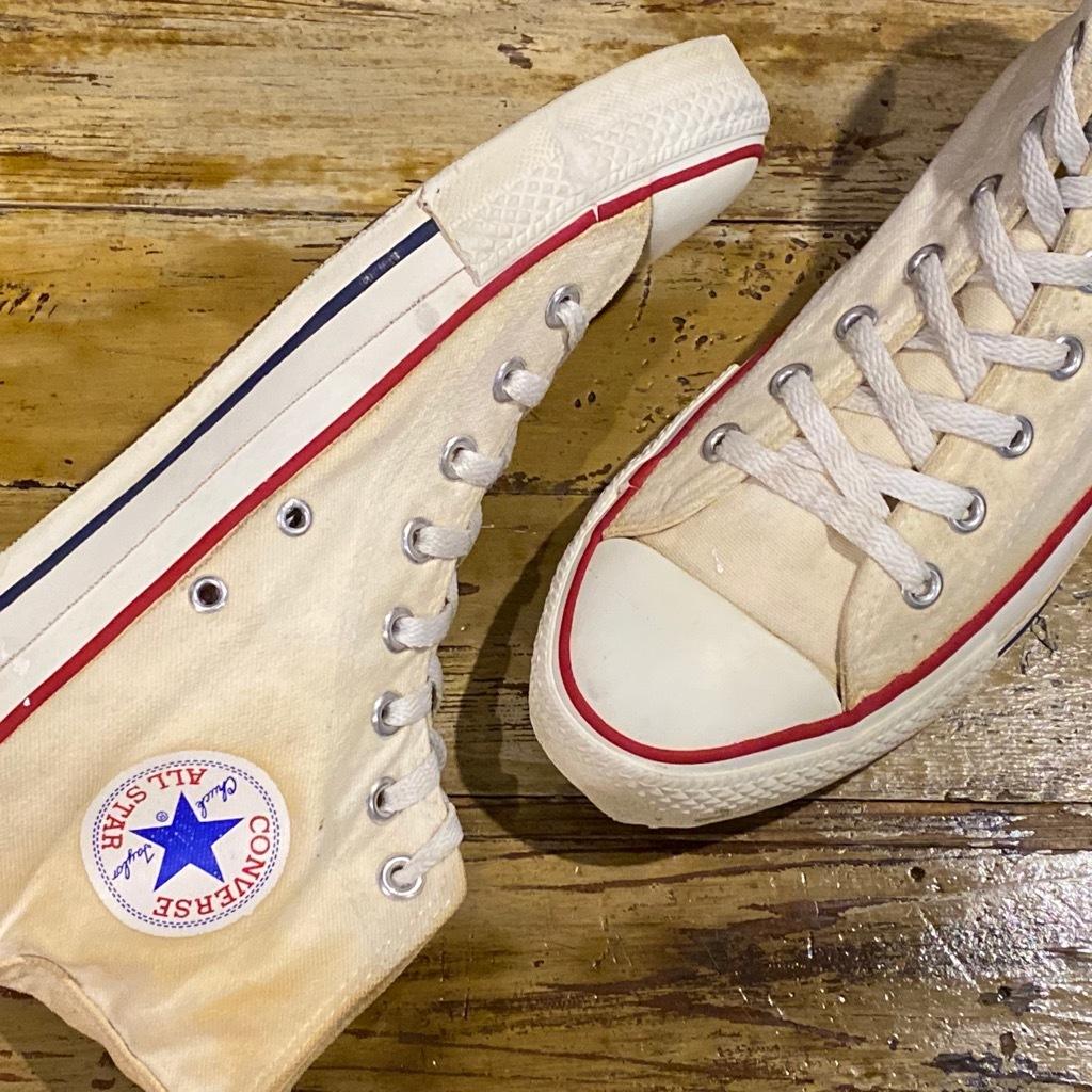 マグネッツ神戸店5/23(土)服飾雑貨&シューズ入荷! #6 Conversew All Star Made in U.S.A.!!!_c0078587_17321414.jpg