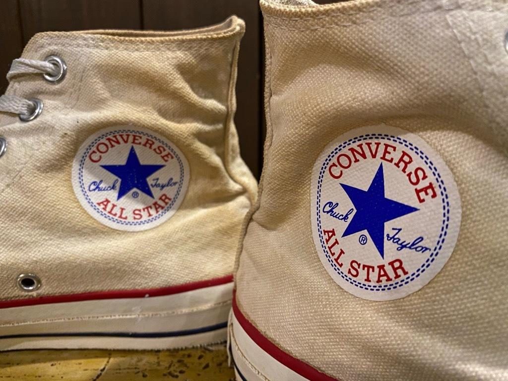 マグネッツ神戸店5/23(土)服飾雑貨&シューズ入荷! #6 Conversew All Star Made in U.S.A.!!!_c0078587_17321450.jpg