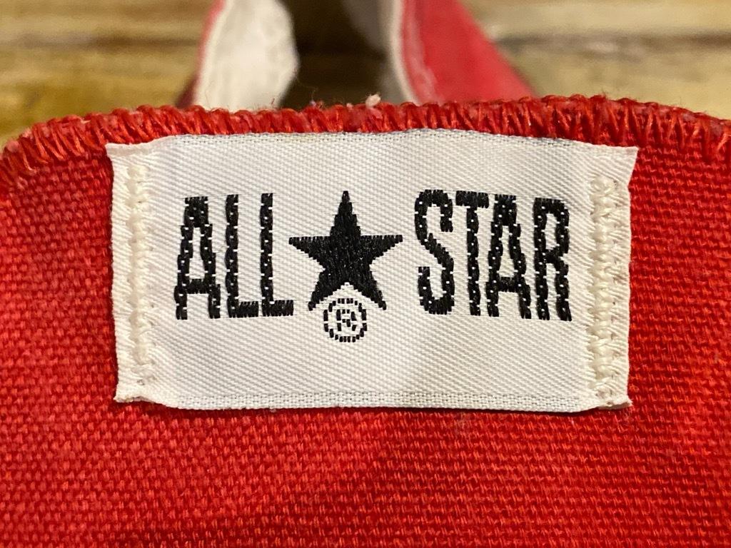 マグネッツ神戸店5/23(土)服飾雑貨&シューズ入荷! #6 Conversew All Star Made in U.S.A.!!!_c0078587_17373938.jpg