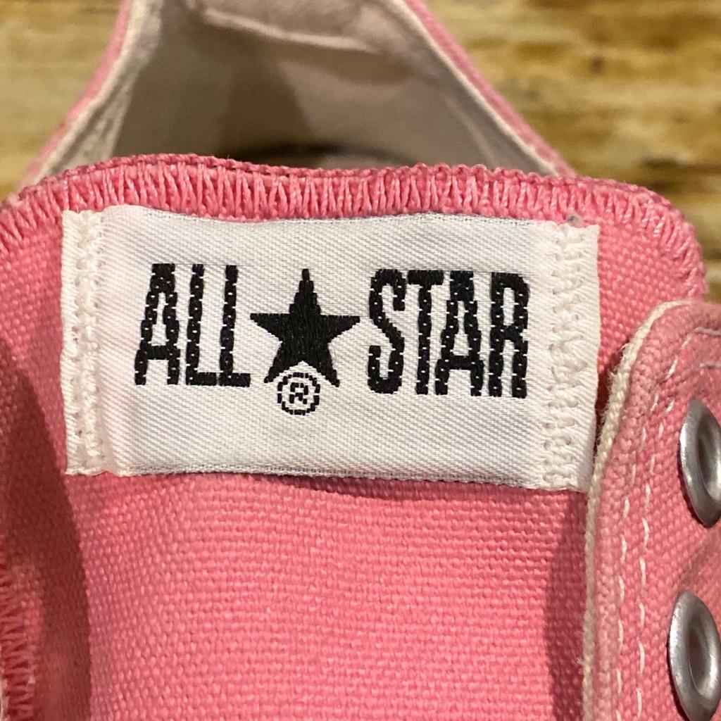 マグネッツ神戸店5/23(土)服飾雑貨&シューズ入荷! #6 Conversew All Star Made in U.S.A.!!!_c0078587_17384850.jpg