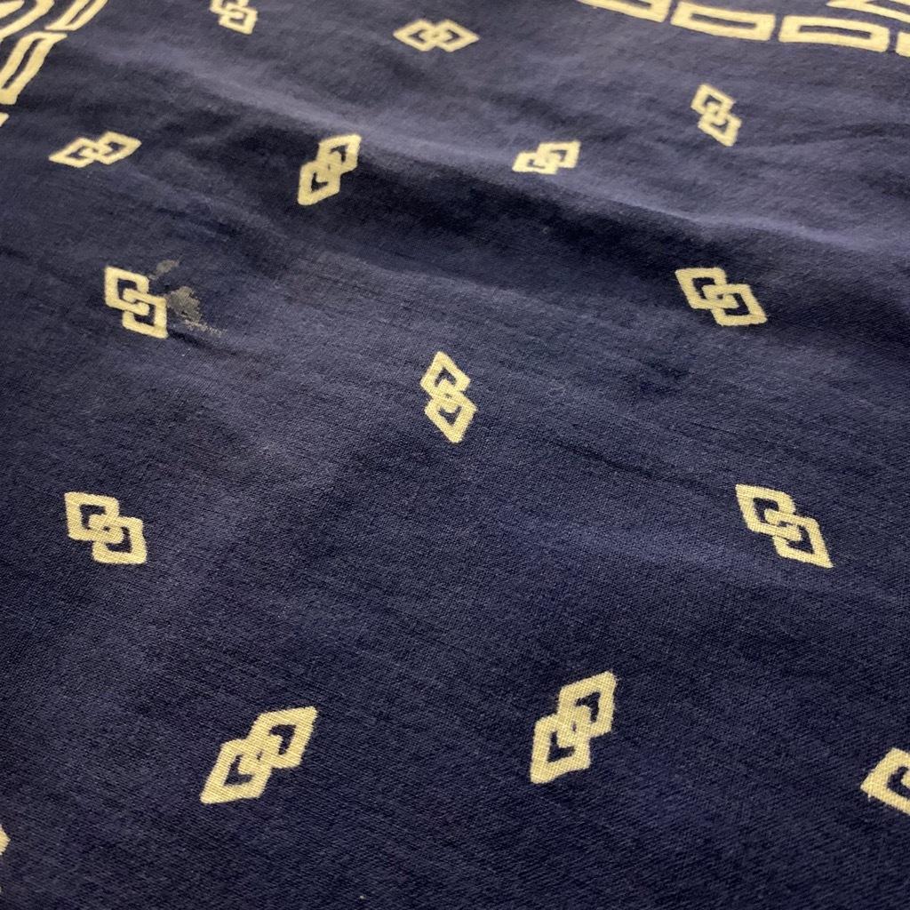 マグネッツ神戸店5/23(土)服飾雑貨&シューズ入荷! #5 Made in U.S.A. Bandana!!!_c0078587_17525002.jpg