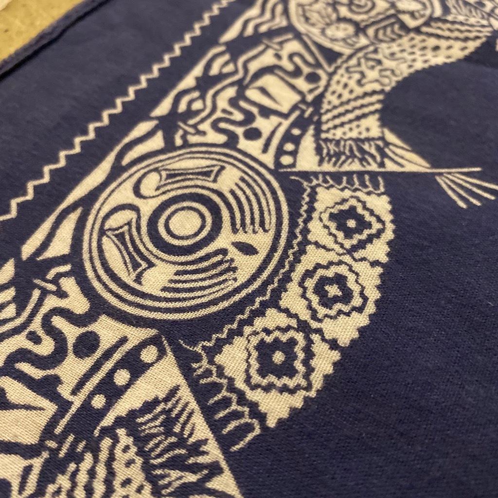 マグネッツ神戸店5/23(土)服飾雑貨&シューズ入荷! #5 Made in U.S.A. Bandana!!!_c0078587_17564550.jpg