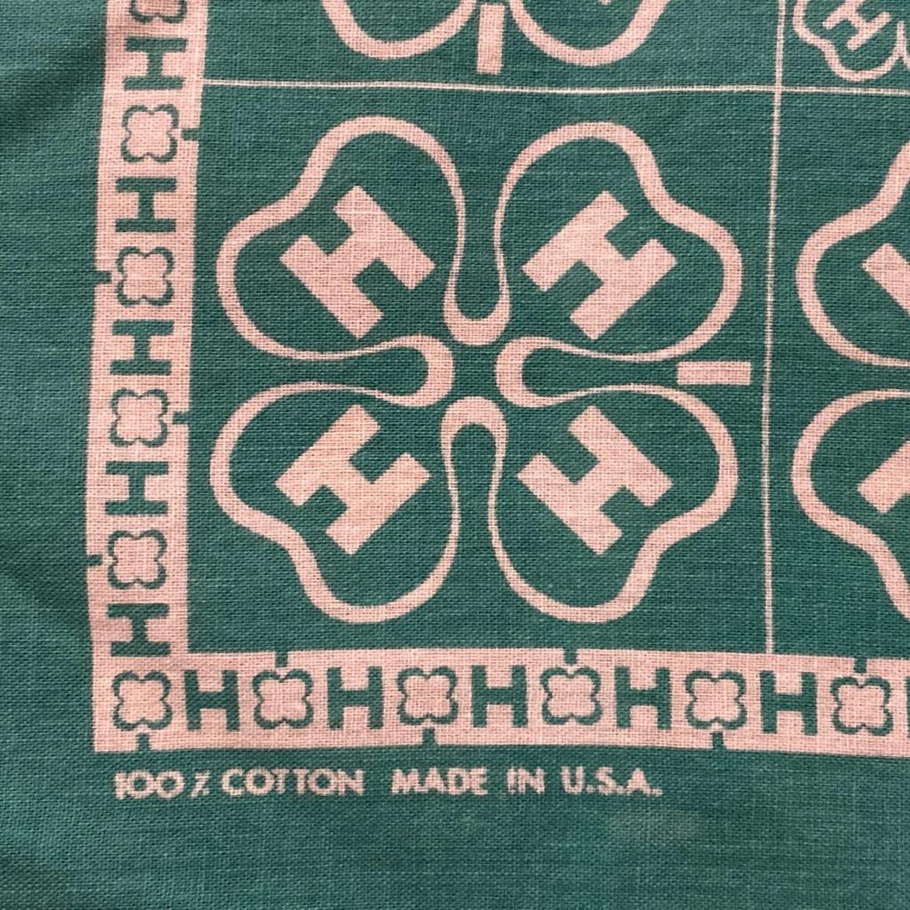 マグネッツ神戸店5/23(土)服飾雑貨&シューズ入荷! #5 Made in U.S.A. Bandana!!!_c0078587_17575513.jpg