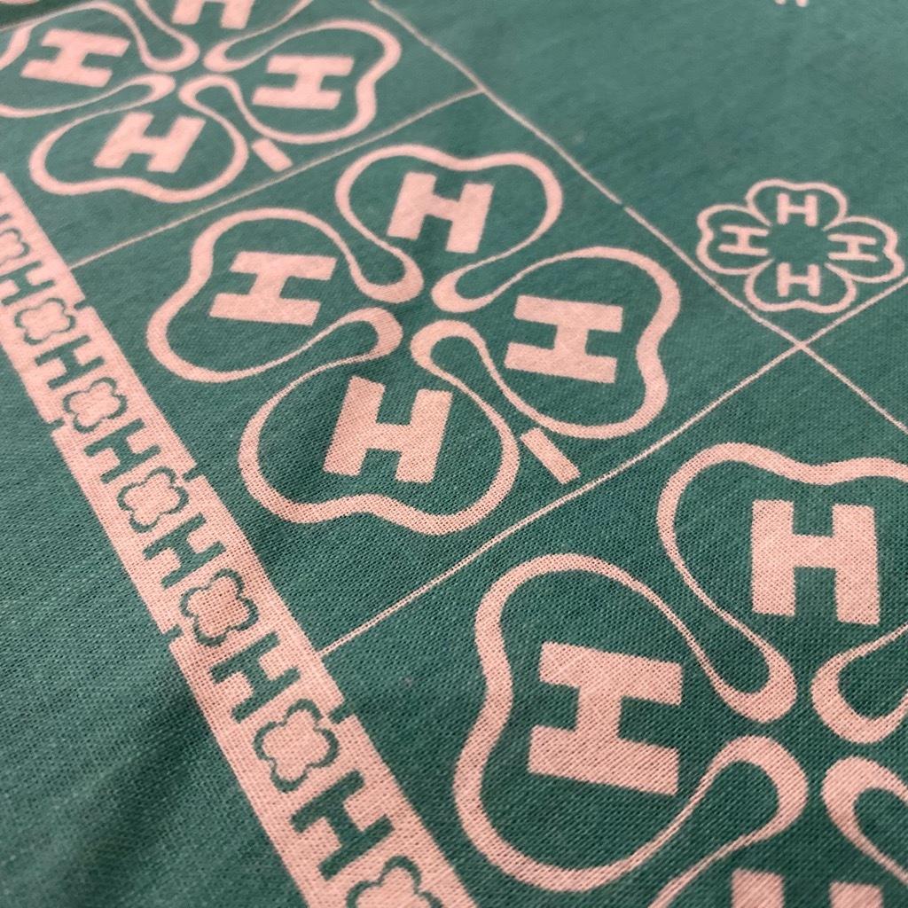 マグネッツ神戸店5/23(土)服飾雑貨&シューズ入荷! #5 Made in U.S.A. Bandana!!!_c0078587_17575626.jpg