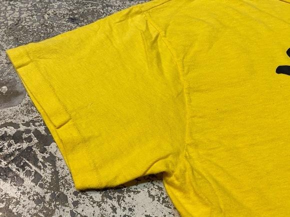 5月23日(土)11:30~マグネッツ大阪店オンラインストア夏物ヴィンテージ入荷!!#5 Vintage T-Shirt編 Part1 MIX!!_c0078587_18464118.jpg