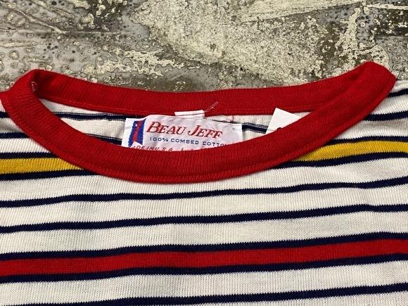 5月23日(土)11:30~マグネッツ大阪店オンラインストア夏物ヴィンテージ入荷!!#5 Vintage T-Shirt編 Part1 MIX!!_c0078587_18490177.jpg