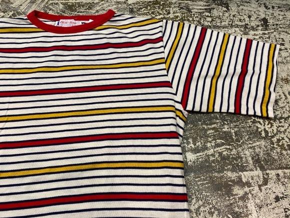 5月23日(土)11:30~マグネッツ大阪店オンラインストア夏物ヴィンテージ入荷!!#5 Vintage T-Shirt編 Part1 MIX!!_c0078587_18490274.jpg