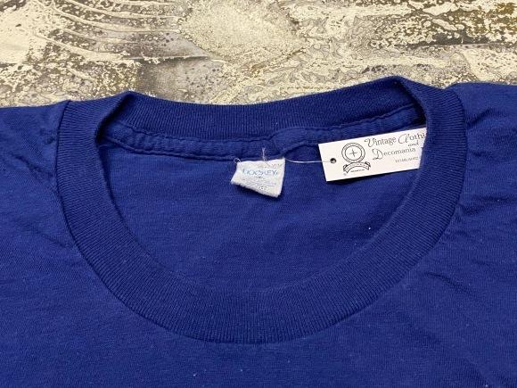 5月23日(土)11:30~マグネッツ大阪店オンラインストア夏物ヴィンテージ入荷!!#5 Vintage T-Shirt編 Part1 MIX!!_c0078587_18524192.jpg