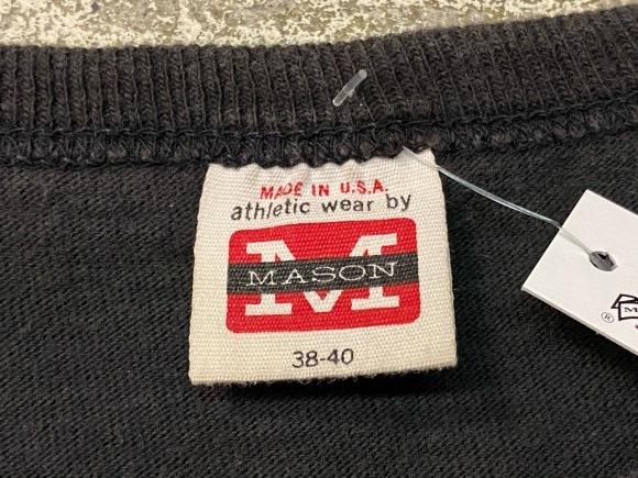 5月23日(土)11:30~マグネッツ大阪店オンラインストア夏物ヴィンテージ入荷!!#5 Vintage T-Shirt編 Part1 MIX!!_c0078587_18594048.jpg