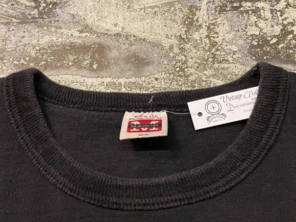 5月23日(土)11:30~マグネッツ大阪店オンラインストア夏物ヴィンテージ入荷!!#5 Vintage T-Shirt編 Part1 MIX!!_c0078587_18594149.jpg