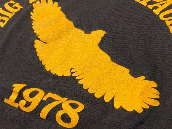 5月23日(土)11:30~マグネッツ大阪店オンラインストア夏物ヴィンテージ入荷!!#5 Vintage T-Shirt編 Part1 MIX!!_c0078587_18594570.jpg