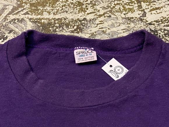 5月23日(土)11:30~マグネッツ大阪店オンラインストア夏物ヴィンテージ入荷!!#5 Vintage T-Shirt編 Part1 MIX!!_c0078587_19012493.jpg