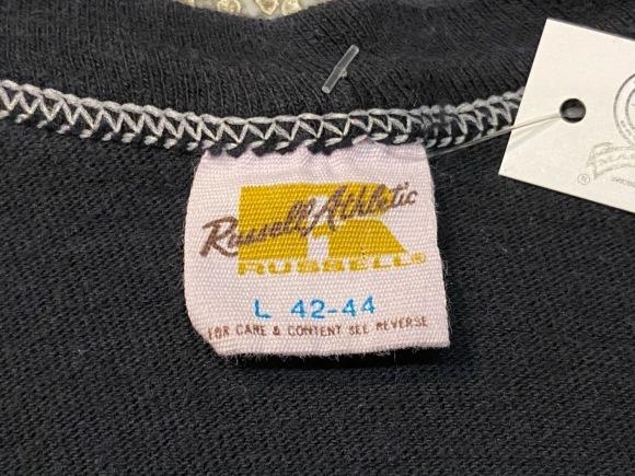 5月23日(土)11:30~マグネッツ大阪店オンラインストア夏物ヴィンテージ入荷!!#5 Vintage T-Shirt編 Part1 MIX!!_c0078587_19023886.jpg