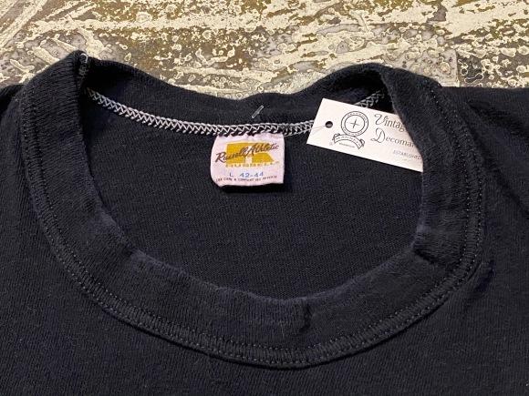 5月23日(土)11:30~マグネッツ大阪店オンラインストア夏物ヴィンテージ入荷!!#5 Vintage T-Shirt編 Part1 MIX!!_c0078587_19023911.jpg