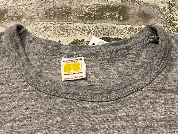 5月23日(土)11:30~マグネッツ大阪店オンラインストア夏物ヴィンテージ入荷!!#5 Vintage T-Shirt編 Part1 MIX!!_c0078587_19271454.jpg