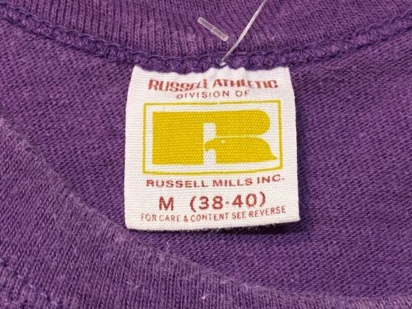 5月23日(土)11:30~マグネッツ大阪店オンラインストア夏物ヴィンテージ入荷!!#5 Vintage T-Shirt編 Part1 MIX!!_c0078587_19403379.jpg