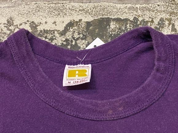 5月23日(土)11:30~マグネッツ大阪店オンラインストア夏物ヴィンテージ入荷!!#5 Vintage T-Shirt編 Part1 MIX!!_c0078587_19403441.jpg
