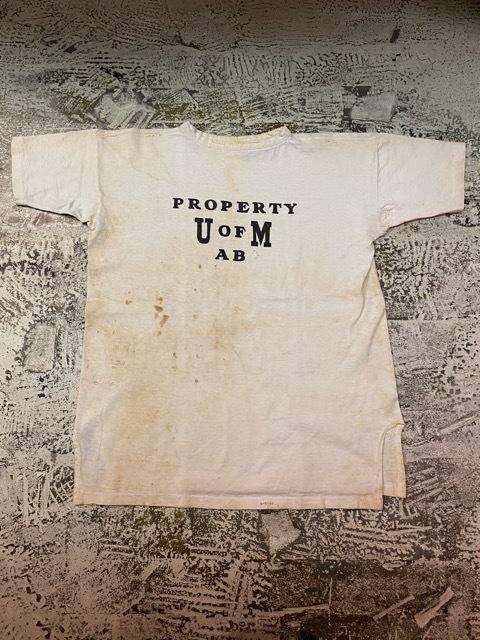 5月23日(土)11:30~マグネッツ大阪店オンラインストア夏物ヴィンテージ入荷!!#6 Vintage T-Shirt編 Part2 Champion!!_c0078587_19545421.jpg