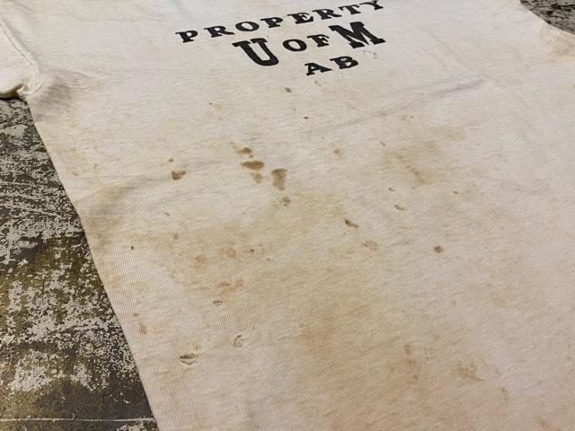 5月23日(土)11:30~マグネッツ大阪店オンラインストア夏物ヴィンテージ入荷!!#6 Vintage T-Shirt編 Part2 Champion!!_c0078587_19545556.jpg