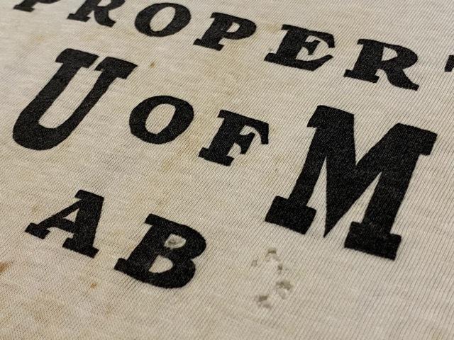 5月23日(土)11:30~マグネッツ大阪店オンラインストア夏物ヴィンテージ入荷!!#6 Vintage T-Shirt編 Part2 Champion!!_c0078587_19545596.jpg