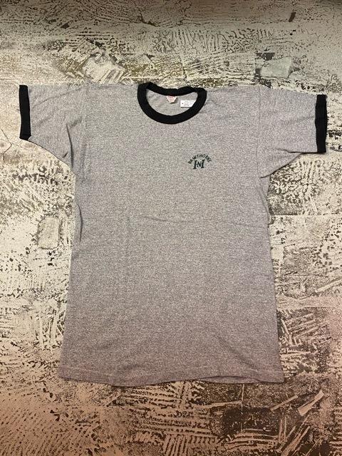 5月23日(土)11:30~マグネッツ大阪店オンラインストア夏物ヴィンテージ入荷!!#6 Vintage T-Shirt編 Part2 Champion!!_c0078587_20001115.jpg