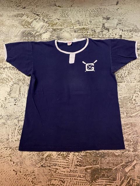 5月23日(土)11:30~マグネッツ大阪店オンラインストア夏物ヴィンテージ入荷!!#6 Vintage T-Shirt編 Part2 Champion!!_c0078587_20030181.jpg