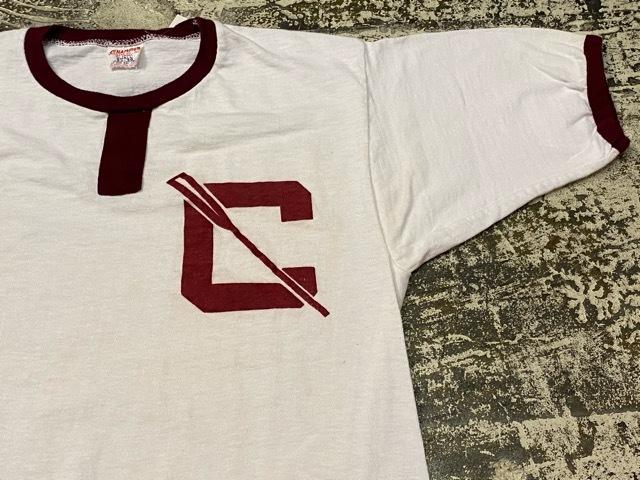 5月23日(土)11:30~マグネッツ大阪店オンラインストア夏物ヴィンテージ入荷!!#6 Vintage T-Shirt編 Part2 Champion!!_c0078587_20044889.jpg