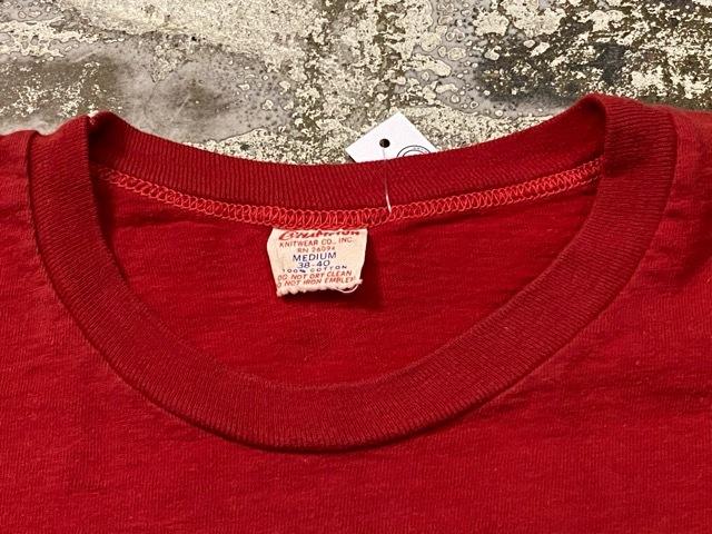 5月23日(土)11:30~マグネッツ大阪店オンラインストア夏物ヴィンテージ入荷!!#6 Vintage T-Shirt編 Part2 Champion!!_c0078587_20065234.jpg