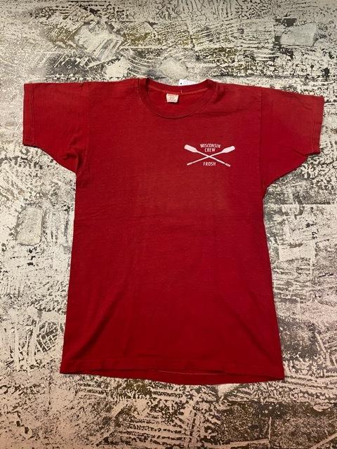 5月23日(土)11:30~マグネッツ大阪店オンラインストア夏物ヴィンテージ入荷!!#6 Vintage T-Shirt編 Part2 Champion!!_c0078587_20065292.jpg