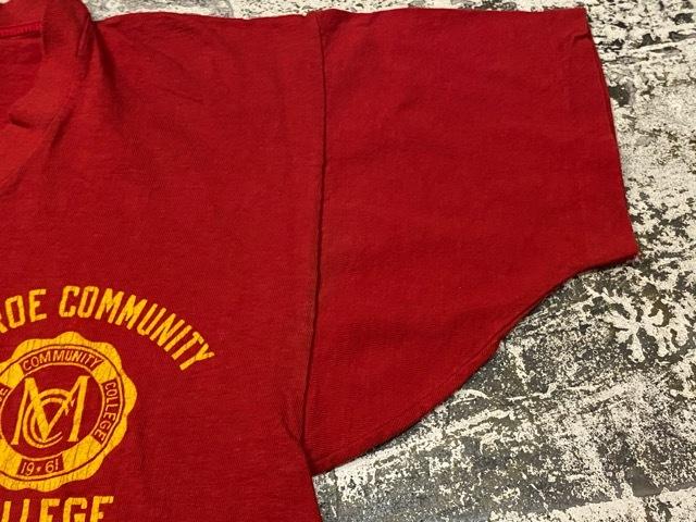 5月23日(土)11:30~マグネッツ大阪店オンラインストア夏物ヴィンテージ入荷!!#6 Vintage T-Shirt編 Part2 Champion!!_c0078587_20083130.jpg