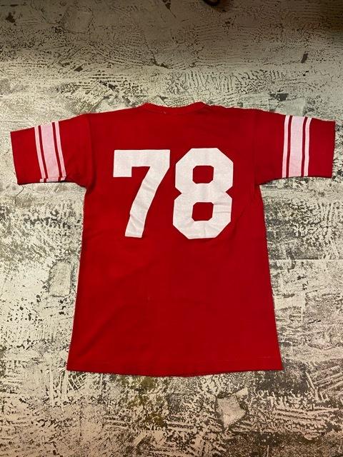 5月23日(土)11:30~マグネッツ大阪店オンラインストア夏物ヴィンテージ入荷!!#6 Vintage T-Shirt編 Part2 Champion!!_c0078587_20171157.jpg