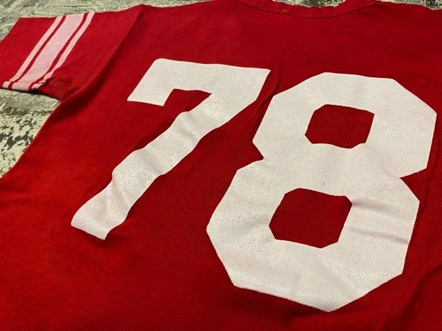 5月23日(土)11:30~マグネッツ大阪店オンラインストア夏物ヴィンテージ入荷!!#6 Vintage T-Shirt編 Part2 Champion!!_c0078587_20171882.jpg