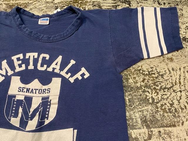 5月23日(土)11:30~マグネッツ大阪店オンラインストア夏物ヴィンテージ入荷!!#6 Vintage T-Shirt編 Part2 Champion!!_c0078587_20261329.jpg