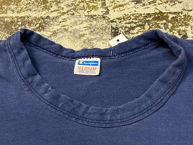 5月23日(土)11:30~マグネッツ大阪店オンラインストア夏物ヴィンテージ入荷!!#6 Vintage T-Shirt編 Part2 Champion!!_c0078587_20261384.jpg