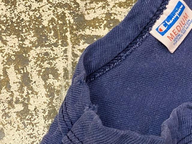 5月23日(土)11:30~マグネッツ大阪店オンラインストア夏物ヴィンテージ入荷!!#6 Vintage T-Shirt編 Part2 Champion!!_c0078587_20261723.jpg