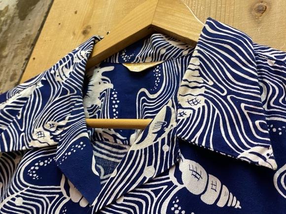 5月23日(土)11:30~マグネッツ大阪店オンラインストア夏物ヴィンテージ入荷!!#1 Vintage Hawaiian Shirt!!_c0078587_23010376.jpg