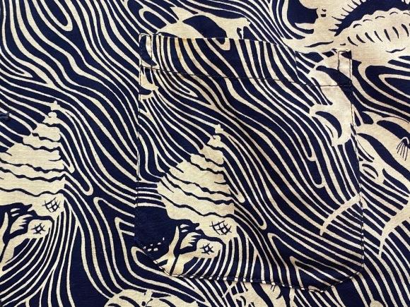 5月23日(土)11:30~マグネッツ大阪店オンラインストア夏物ヴィンテージ入荷!!#1 Vintage Hawaiian Shirt!!_c0078587_23010418.jpg