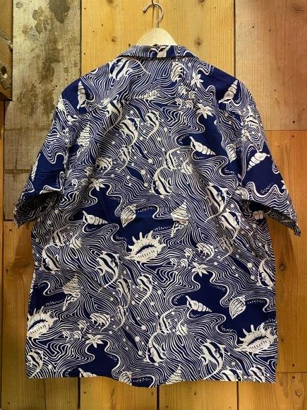 5月23日(土)11:30~マグネッツ大阪店オンラインストア夏物ヴィンテージ入荷!!#1 Vintage Hawaiian Shirt!!_c0078587_23010470.jpg