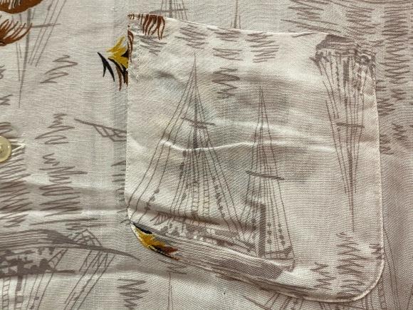 5月23日(土)11:30~マグネッツ大阪店オンラインストア夏物ヴィンテージ入荷!!#1 Vintage Hawaiian Shirt!!_c0078587_23070974.jpg
