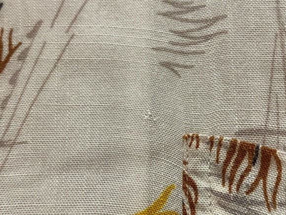 5月23日(土)11:30~マグネッツ大阪店オンラインストア夏物ヴィンテージ入荷!!#1 Vintage Hawaiian Shirt!!_c0078587_23071035.jpg
