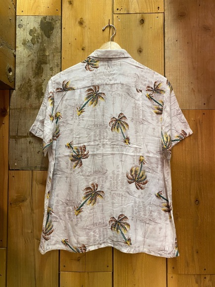 5月23日(土)11:30~マグネッツ大阪店オンラインストア夏物ヴィンテージ入荷!!#1 Vintage Hawaiian Shirt!!_c0078587_23071107.jpg