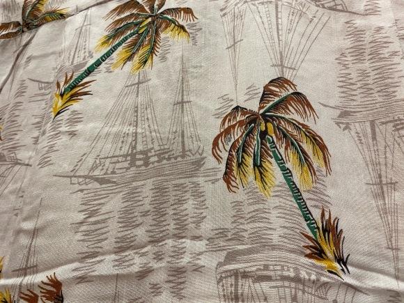 5月23日(土)11:30~マグネッツ大阪店オンラインストア夏物ヴィンテージ入荷!!#1 Vintage Hawaiian Shirt!!_c0078587_23072181.jpg