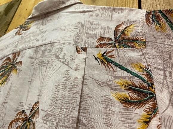 5月23日(土)11:30~マグネッツ大阪店オンラインストア夏物ヴィンテージ入荷!!#1 Vintage Hawaiian Shirt!!_c0078587_23072207.jpg