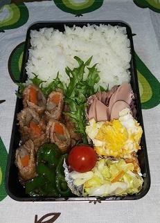今週のお弁当_d0043390_21560012.jpg