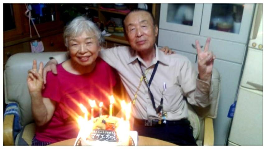 おっと!今日はパパの誕生日~今月いっぱい母の日!_b0183113_10514394.jpg